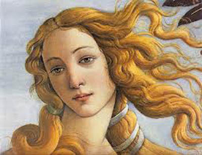 BotticelliVenus