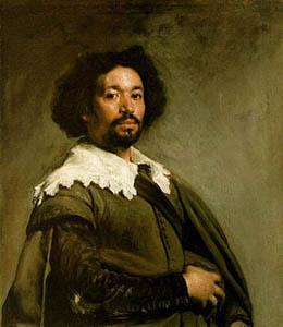 VelázquezJuanDePareja