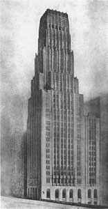 SaarinenTribuneTower1922