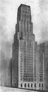 SaarinenTribuneTower1922