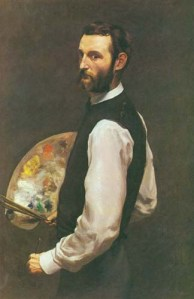 FredericBazille